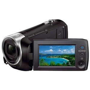 SONY HDR-PJ410 Full HD Handycam Camcorder with Built-in Projector